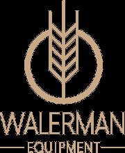 walerman logo